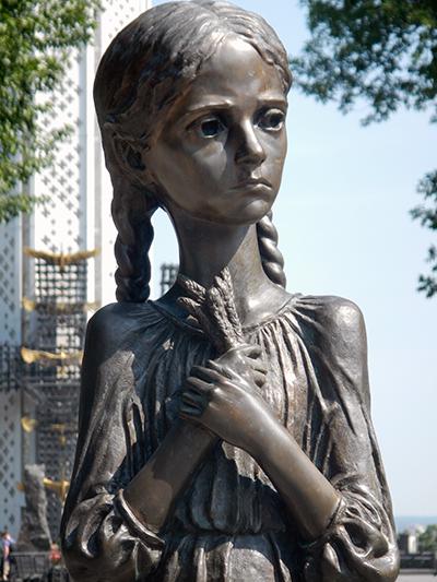Holodomor, l'olocausto dimenticato voluto da Stalin