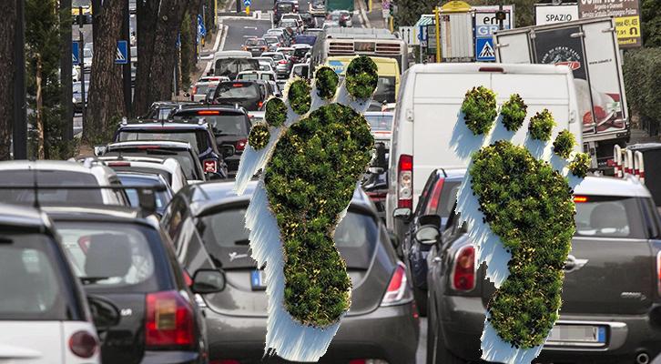 Inquinamento ambientale. Occorre frenare le emissioni di Co2