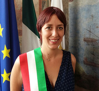 Sabrina Anselmo, sindaco Cinquestelle sfiduciato ad Anguillara