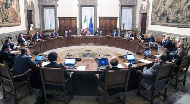Covid-19. Il Consiglio dei Ministri sapeva dell'epidemia in arrivo già a gennaio