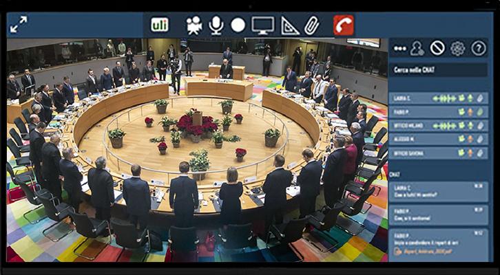 Il Consiglio Europeo in videoconferenza del 26 marzo si è concluso con un nulla di fatto