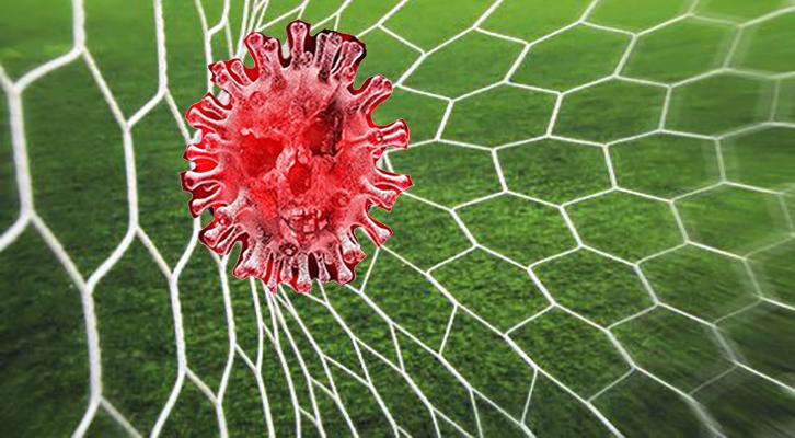 Calcio e Covid-19. Anche se si riprenderà a giocare la stagione 2019-20 è compromessa? Che ne pensate