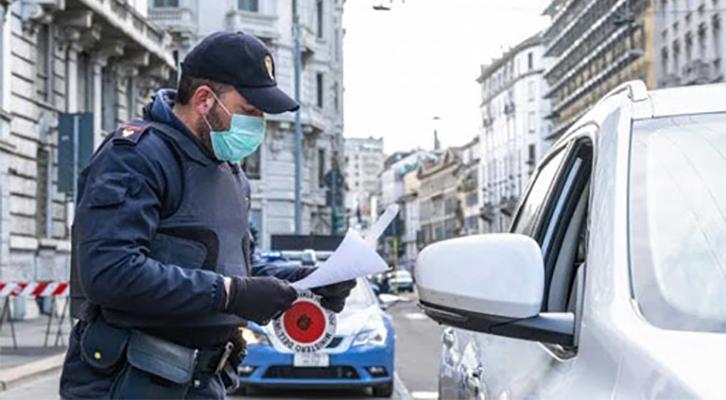 A colpi di Dpcm hanno tolto agli italiani la libertà in nome della salute