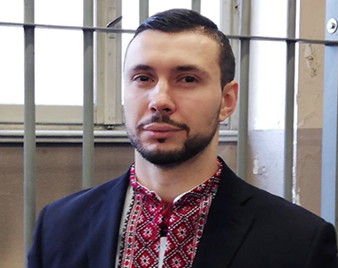 Vitaliy Markiv