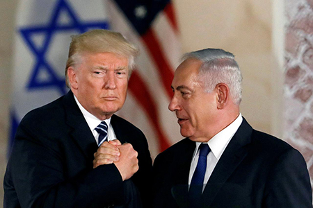 Con la Pace di Abramo, Trump consolida il sostegno della comunità ebraica statunitense