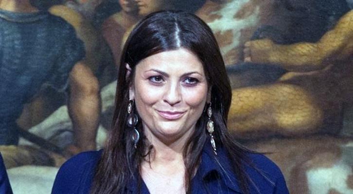 Jole Santelli, la presidente della Regione Calabria morta il 15 ottobre