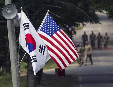 Meno soldati americani anche in Corea del Sud?