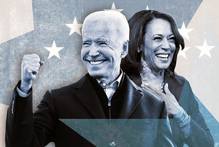 Avviata la transizione con il presidente eletto Joe Biden