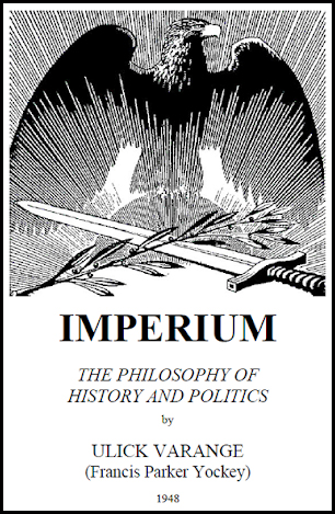 Francis Parker Yockey, Imperium