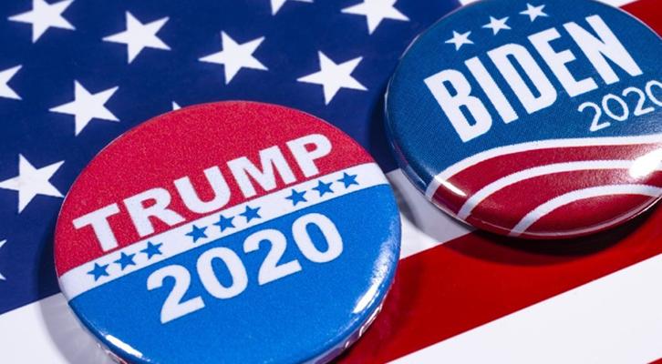 Presidenziali Usa. Trump Biden, sfida all'ultimo voto