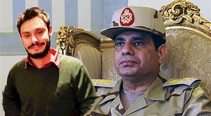 L'Unione Europea stigmatizza le violazioni dei diritti umani in Egitto