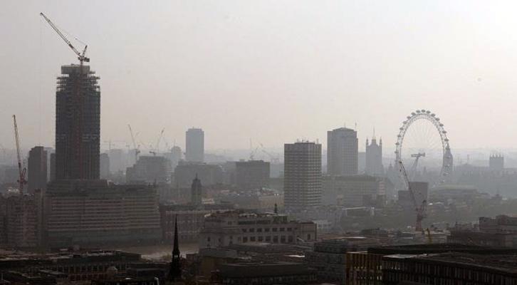 Inquinamento ambientale. Morire di smog a Londra