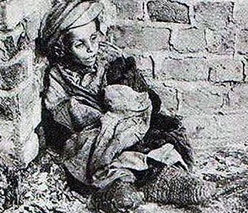 Holodomor. Il 4° sabato di novembre la Giornata del ricordo delle vittime