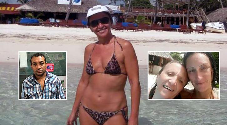 Claudia Lepore, italiana uccisa nella Repubblica Dominicana