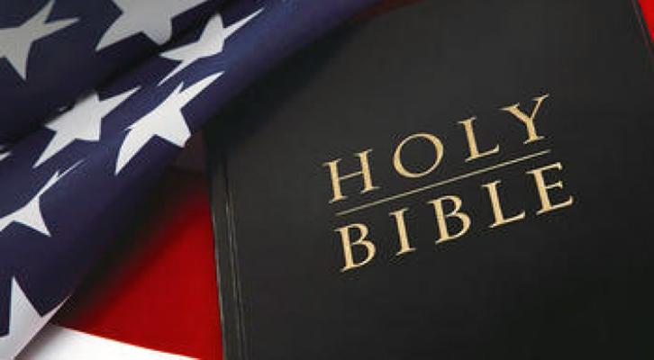 Nel Congresso Usa la preghiera termina con amen and awomen