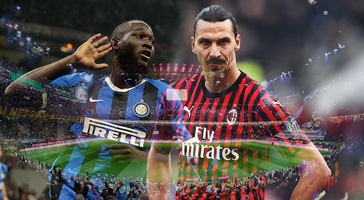 Calcio Serie A. Le pagelle di metà Campionato