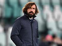 Calcio Serie A. Andrea Pirlo