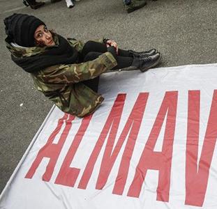 Vertenza Almaviva Milano. 15 febbraio sit-in in Prefettura