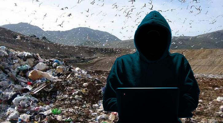 Piano di Ambito. Attacco hacker contro i lavori per il Piano dei Rifiuti dell'Umbria
