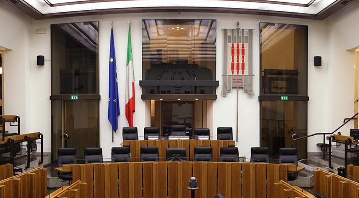 Regione Umbria. Rischio continuità nella gestione dei rifiuti