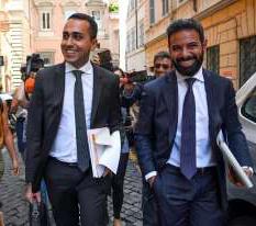 Giorgio Sorial (M5S) presidente soc Traforo del Monte Bianco