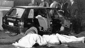 Termina la protezione francese, arrestati 7 terroristi rossi