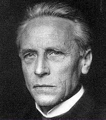 Il filosofo Ludwig Klages