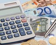 La pressione fiscale nel 2020 è arrivata al 41,3%