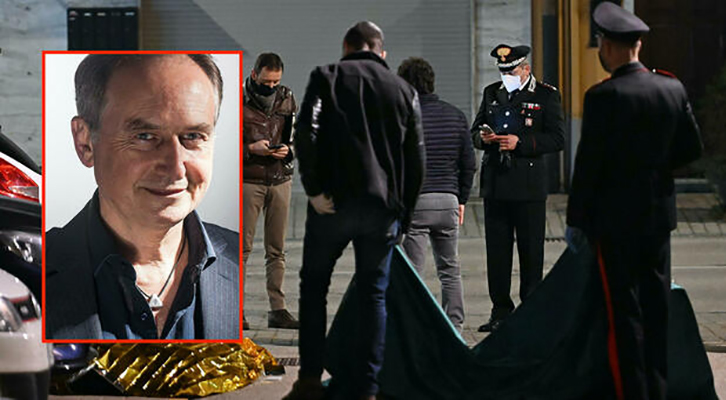 Il gioielliere Mario Roggero indagato per eccesso di difesa ed omicidio colposo