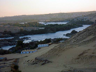Il Nilo