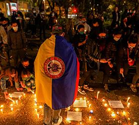 Colombia. Ancora violenze nonostante la mediazione Onu