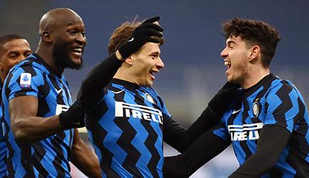 L'Inter di Antonio Conte conquista il suo 19° Scudetto. Lukaku, Barella e Bastoni
