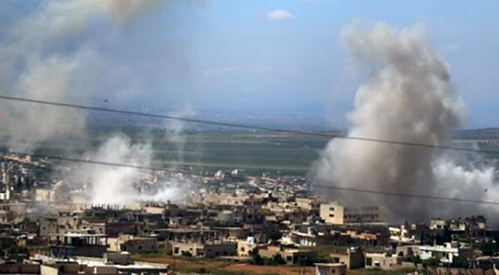 Lo Scontro tra Turchia e Siria per il controllo di Idlib