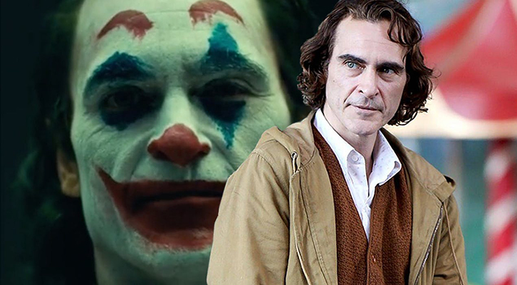 Joaquin Phoenix, Oscar 2020 come «miglior attore protagonista» per Joker