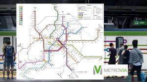 Il trasporto pubblico a Roma: il progetto Metrovia