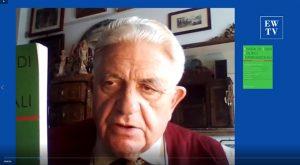 Antonio Saccà presenta il n.1 2020 della RSPI