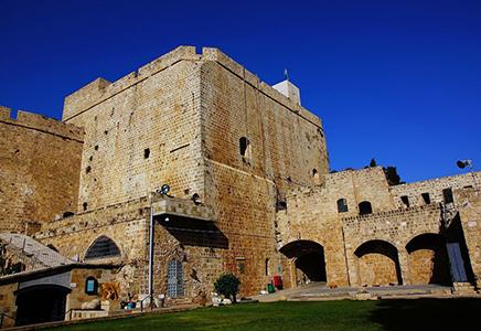Le armate di Dio. San Giovanni d'Acri, l'ultima roccaforte cristiana in Terra Santa