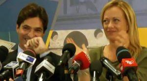 Elezioni Regionali. Le Marche per la prima volta al Centrodestra con Francesco Acquaroli