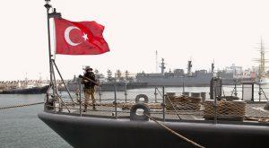 Erdogan fa salire la tensione fra Turchia e Grecia