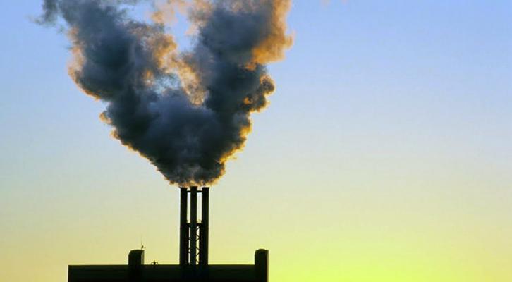 Inquinamento ambientale <br>un rischio per la salute