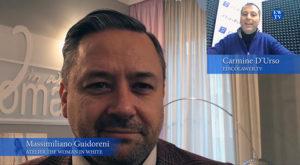 Massimiliano Guidoreni, un imprenditore del weddind