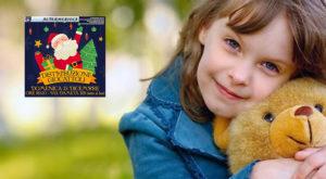 Da Altermeridia distribuzione doni alle famiglie assistite