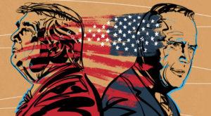 Andrew Spannaus, L'America Post-globale, Mimesis edizioni