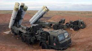 Sanzioni Usa alla Turchia per l'acquisto degli S-400