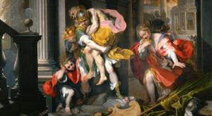 Enea, l'ultimo dei troiani il primo dei Romani