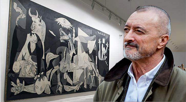 Terremoto di Lisbona, <br>o meglio, Guernica