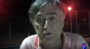 Ci ha lasciato Anselmo Barbetti, un guerriero per l'ambiente