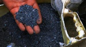 Il Congo fa gola per i terreni ricchi di cobalto e coltan
