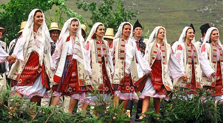 Dragobete, l'antica festa <br>rumena dell'amore