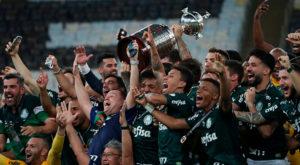 Il Palmeiras vince la Copa Libertadores 2020